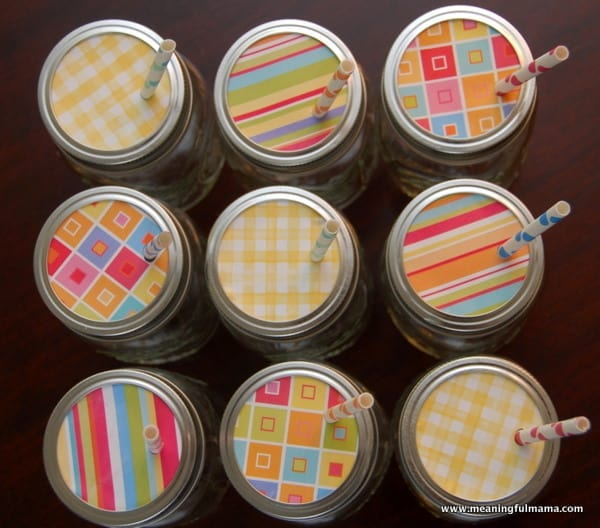 1-#mason jars #decorative #lids #tutorial-019