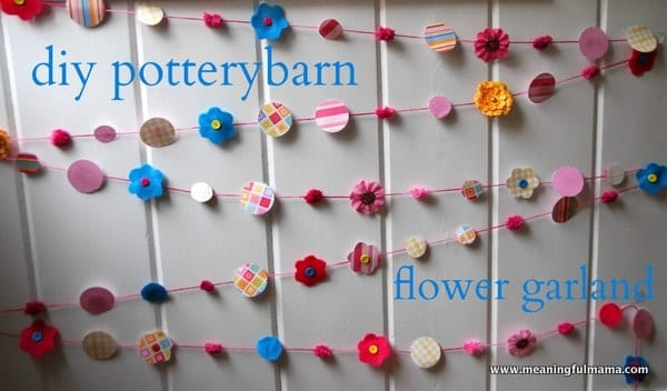 1-#potterybarn #garland #flower #DIY-039