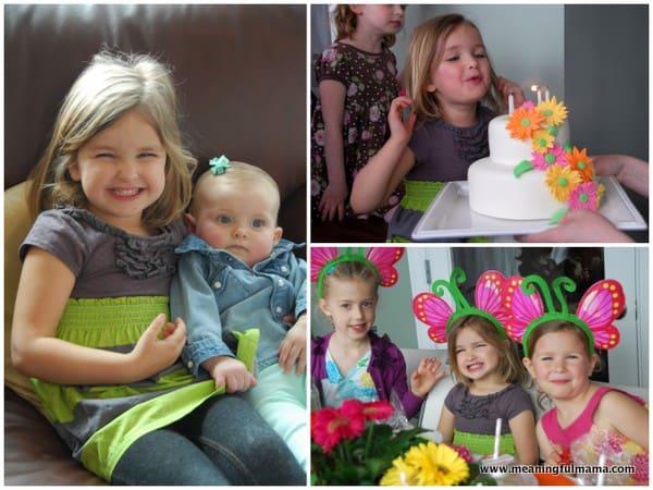 1-#spring #birthday #party