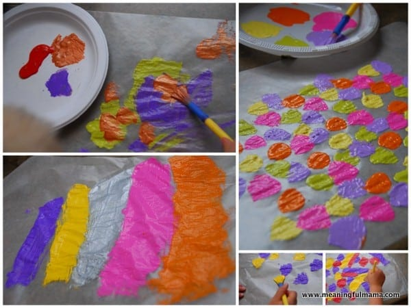 1-#painting #creative #craft #kids