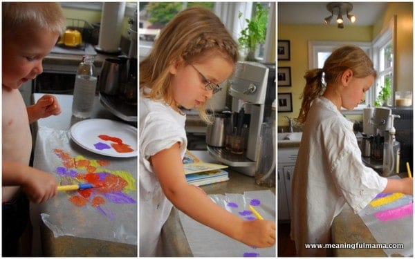 1-#painting #creative #crafts #kids