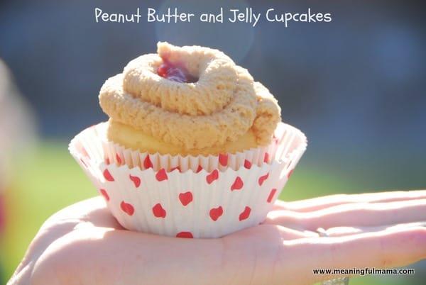 1-#Peanut Butter #Jelly #Cupcakes #Recipe-062