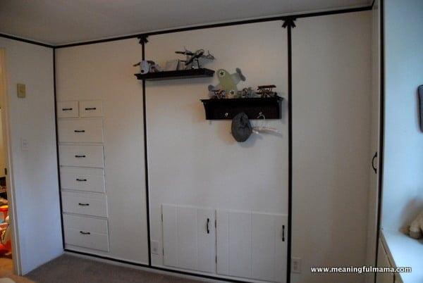 1-#boys room #nursery #airplane #decor-001
