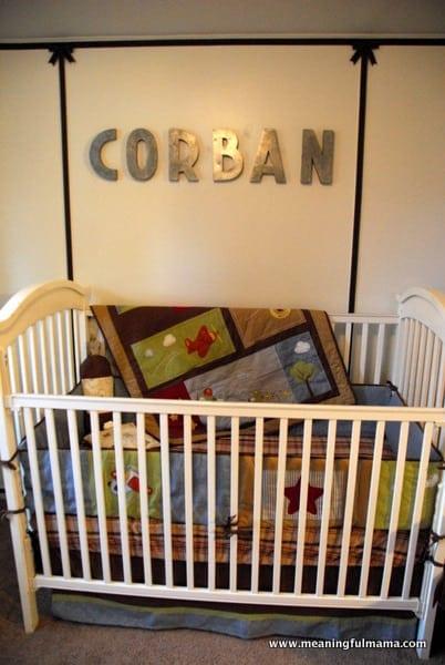 1-#boys room #nursery #airplane #decor