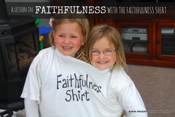 1-#faithfulness #loyalty #teaching kids-008