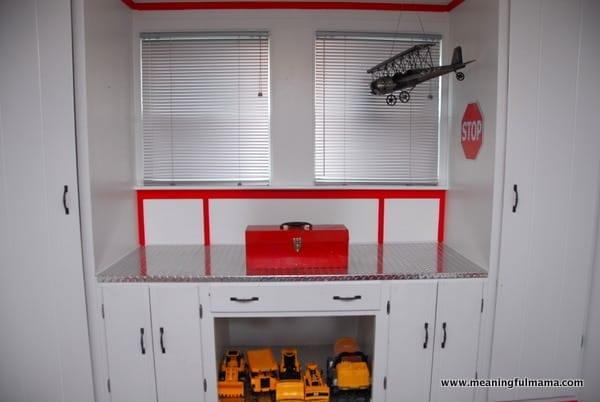 1-#garage #race car #boys room-026