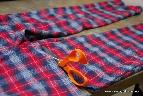 1-#infinity #tube scraft #tutorial #pajama pants-001