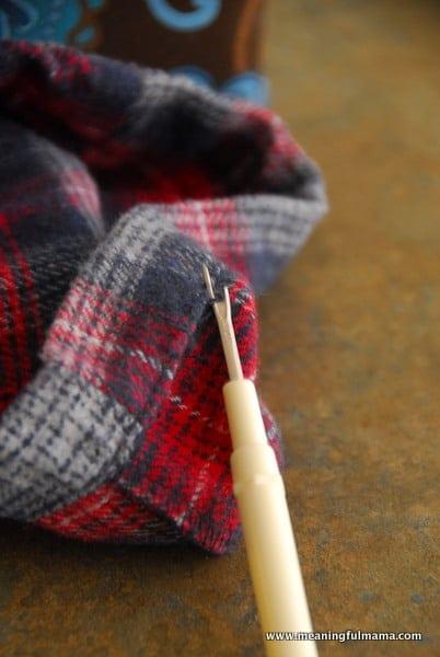 1-#infinity #tube scraft #tutorial #pajama pants-005