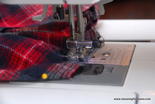 1-#infinity #tube scraft #tutorial #pajama pants-007