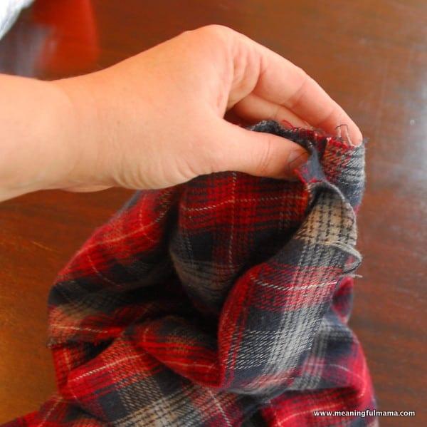 1-#infinity #tube scraft #tutorial #pajama pants-011