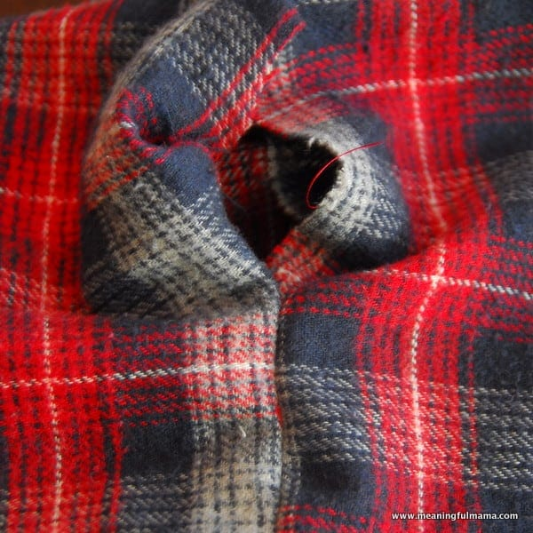 1-#infinity #tube scraft #tutorial #pajama pants-013