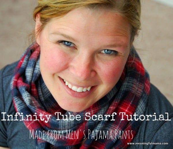 1-#infinity #tube scraft #tutorial #pajama pants-028