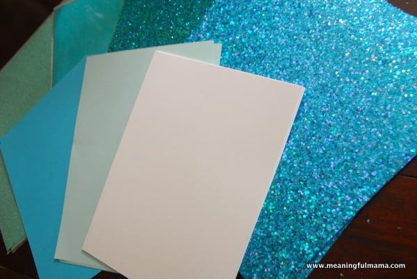 1-#mermaid party #decorations #fish scales-008