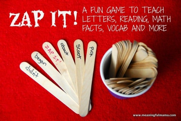 1-#reading #game #sight words #learning #teaching-001