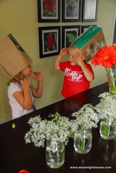 1-#robot mask #diy #crafts for kids-005