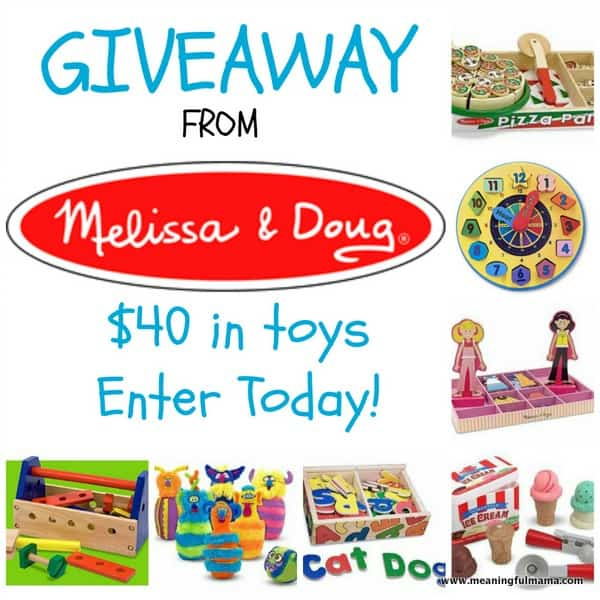 1-#Melisa&Doug