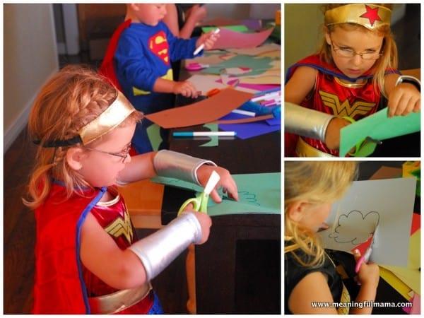 1-#costume express #super hero #unplay2play
