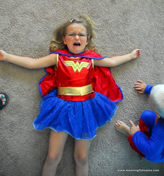1-#costume express #unplug2play #creative play-057 Wonder Woman ...  sc 1 st  Meaningful Mama & Playing Dress Up Promotes Creative Play