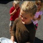 Teaching Leadership to Kids