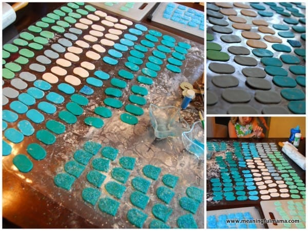 1-#mermaid cake #decorating #tips