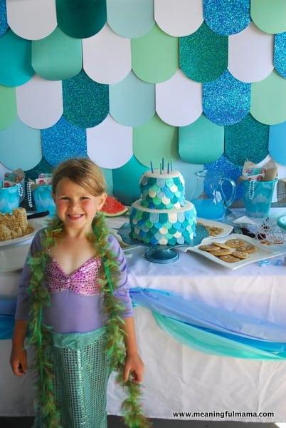 1-#mermaid party #decorating ideas-024