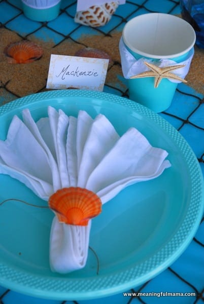 1-#mermaid party #decorating #under the sea-003