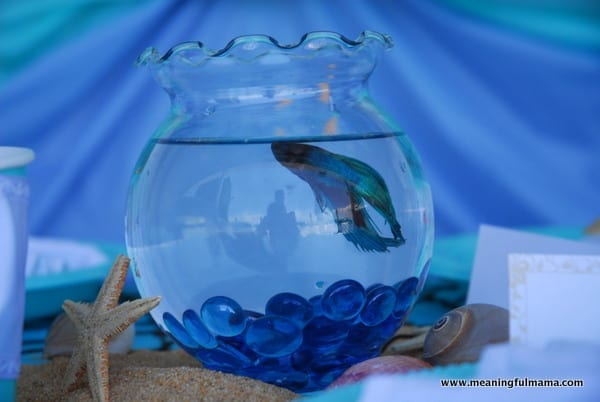 1-#mermaid party #decorating #under the sea-004