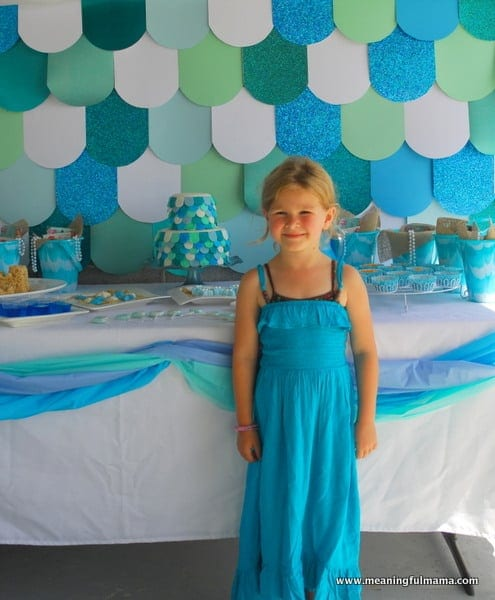 1-#mermaid party #decorating #under the sea #ideas-021