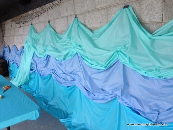 1-#mermaid party #decoration #ideas-002