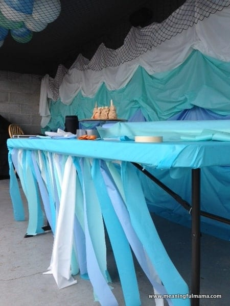 1-#mermaid party #decoration #ideas-003