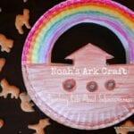 Noah's Ark Craft Teaches Submissiveness