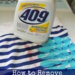 How do you Remove Berry Stains?