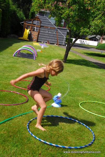 1-#water activities #kids #obstacle course-200