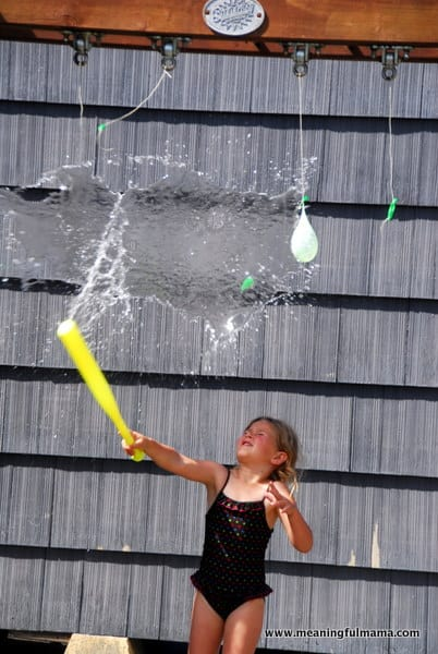 1-#water activities #kids #obstacle course-221