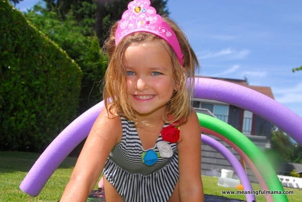 1-#water activities #kids #obstacle course-228