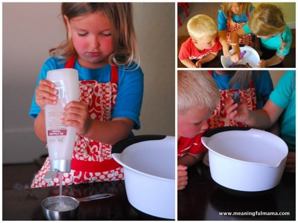 1-#gak #slime dough #borax free #recipe