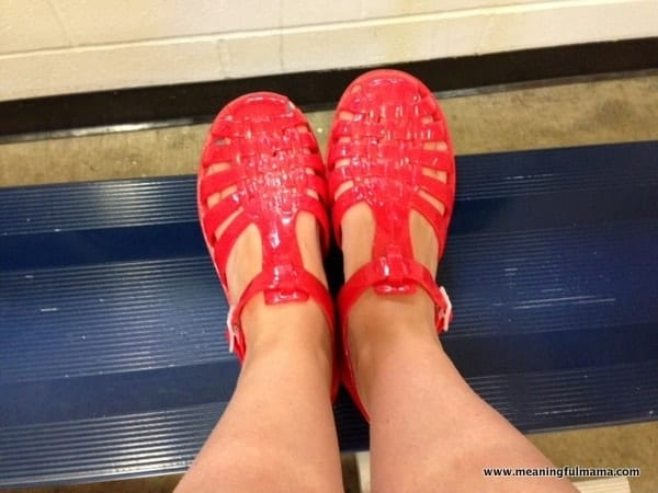 1-#jelly shoes #Jelly Bean #Parenting Advice