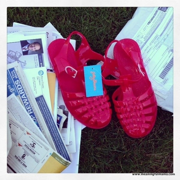 1-#jelly shoes #Jelly Bean #Parenting Advice -002