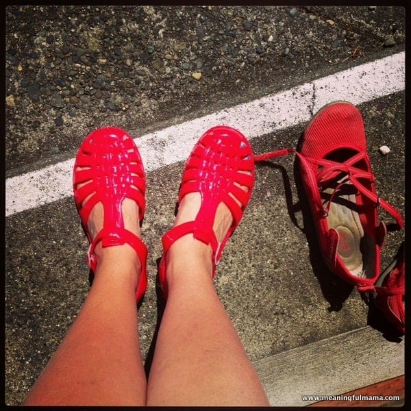1-#jelly shoes #Jelly Bean #Parenting Advice -003