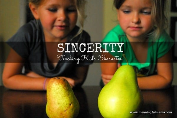 importance of sincerity 21 items  recent controversial events illustrate fully the relevance, significance and  complexity of a requirement of sincerity or truthfulness in politics consider, for.