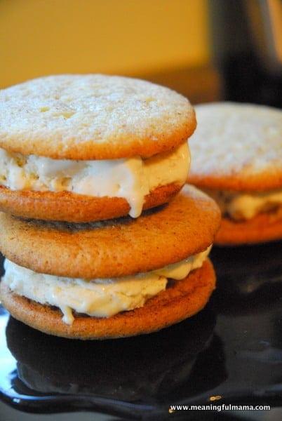 1-#snickerdoodle #ice cream sandwich #cookies #mexican dessert-016