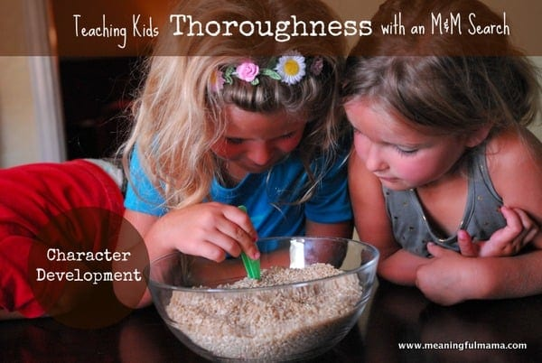 1-#thoroughness #teaching kids to be thorough-019