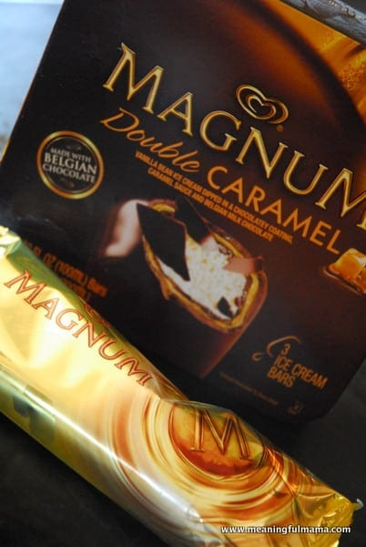 1-#unilever brand ice cream #review #giveaway-029