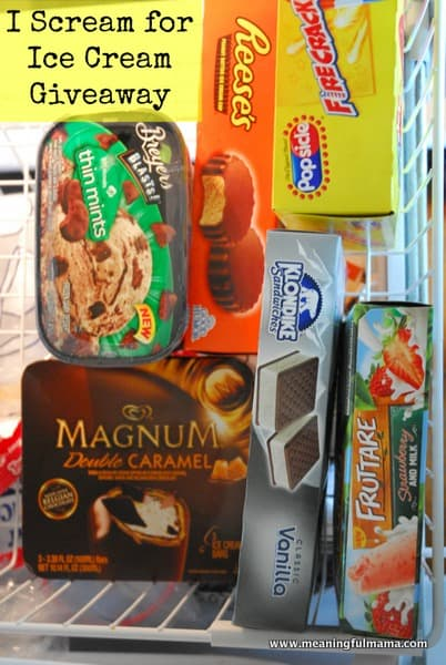 1-#unilever ice cream #giveaway #review-002