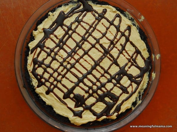 1-#Peanut Butter Pie #cool whip #cream cheese #recipe-012