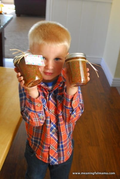 1-#appreciation #teaching kids #salsa recipe #mason jar #gift -009