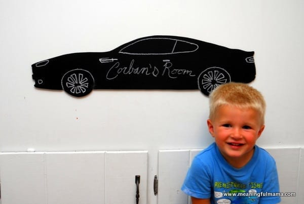 1-#chalkboard #diy #custom shape #jigsaw-018