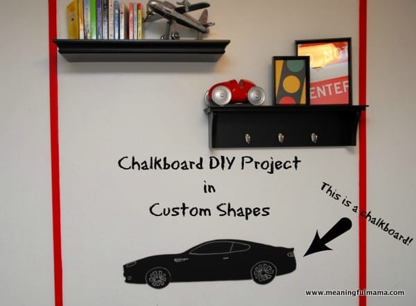 1-#chalkboard #diy #custom shape #jigsaw-039