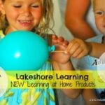 "Lakeshore ""Learning at Home"" Review"