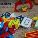 Letter Grab